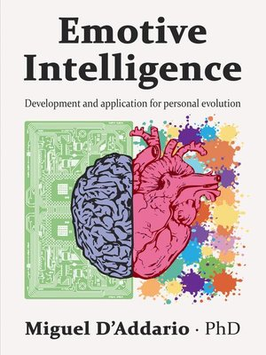 cover image of Emotive Intelligence